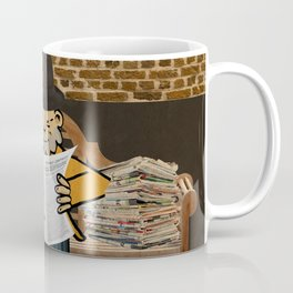 Afonso Larguinho Coffee Mug