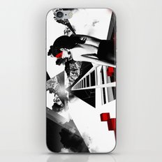Mindblow iPhone & iPod Skin