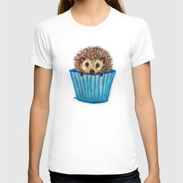 Prickle Muffin T-shirt