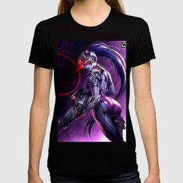 widowmaker T-shirt