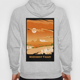 Monument Moon Hoody