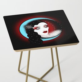 Promise Side Table