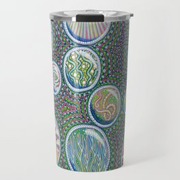 Many Worlds Travel Mug