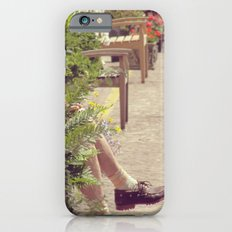 Hide iPhone 6s Slim Case