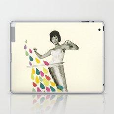 Follow Me : Pisces Laptop & iPad Skin