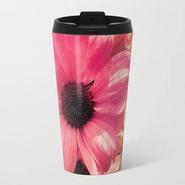Spring Bouquet Travel Mug