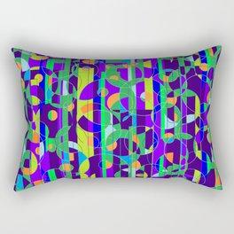 0001 Rectangular Pillow