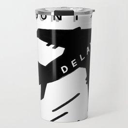 Don't Delay Travel Mug