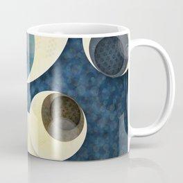 Eyes in the sky Coffee Mug