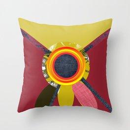 PENDANT N2 Throw Pillow