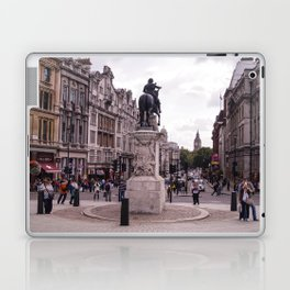 Tourism Laptop & iPad Skin