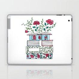 Blooming Books Laptop & iPad Skin