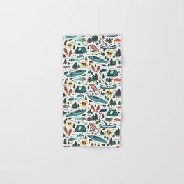 Lake Life - Summer Ivory Hand & Bath Towel