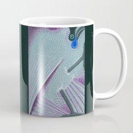 Kokako Coffee Mug