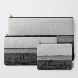 Sea Road Carry-All Pouch