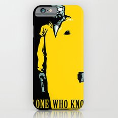 Breaking Bad Knocking Slim Case iPhone 6s