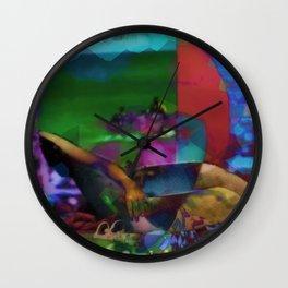 Olympia Wall Clock