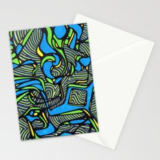 Cold Nonsense Stationery Cards