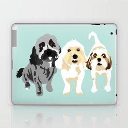 Simon, Riley, Holden Laptop & iPad Skin