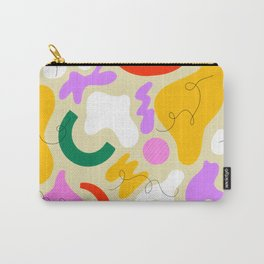 Squiggly Pops Carry-All Pouch