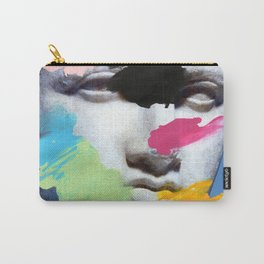 Composition 496 Carry-All Pouch