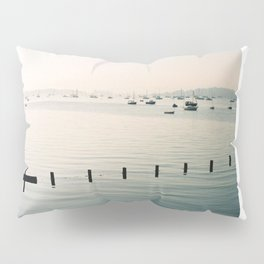 boats against the current Pillow Sham