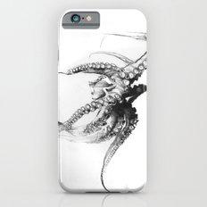 Octopus Rubescens iPhone 6s Slim Case