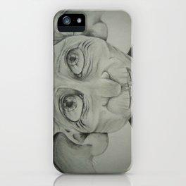 Free Elf iPhone Case