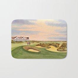 Kiawah Island Ocean Golf Course Bath Mat