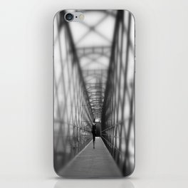 Soledad iPhone Skin