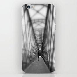 Soledad iPhone Skin