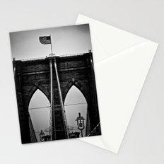 Brooklyn Bridge II Stationery Cards