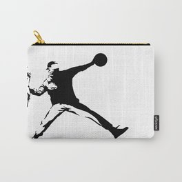 #TheJumpmanSeries, Banksy Carry-All Pouch