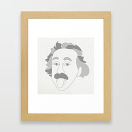 ben is back Framed Art Print