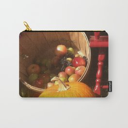 Fall Fun Carry-All Pouch