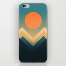 Inca iPhone Skin