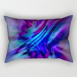 Devoted Heart Rectangular Pillow
