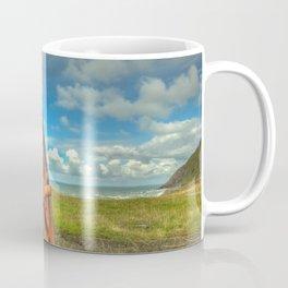 Nant Gwrtheyrn Coffee Mug