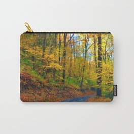 Autumn in Pennsylvania Carry-All Pouch