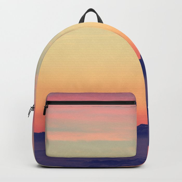 clouds 2 Backpack