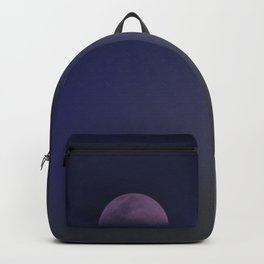 Sail Away Moon Backpack