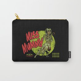 Miss Mummy Carry-All Pouch