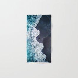 Beautiful Landscape Beach Hand & Bath Towel