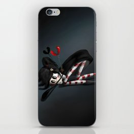 Broken Doll iPhone Skin