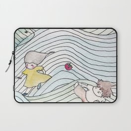 Ocean Adventure! Laptop Sleeve