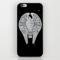 The REAL Millenium Falcon iPhone & iPod Skin