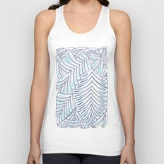 Markings 2 Unisex Tank Top