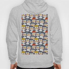 Happy Penguin Family Hoody