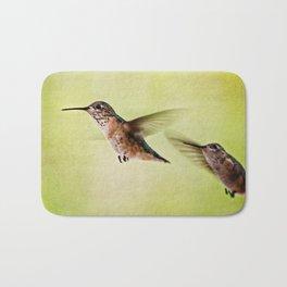 hummers Bath Mat