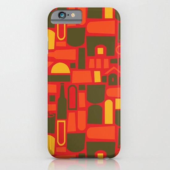 Brew City iPhone & iPod Case